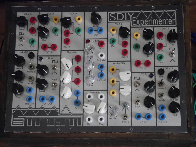 SDIYE 3